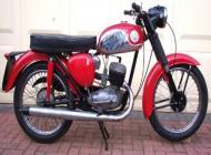 1970 BSA Bantam D175