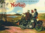 1949 Norton Sales Brochure