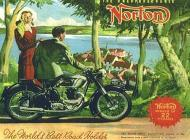 1949 Norton Advert