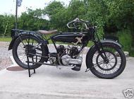Raleigh Model 12