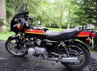 Kawasaki KZ700