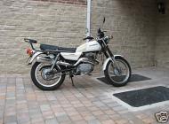 Honda CL250 SC