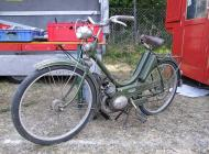 Triumph Knirps moped