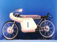 Kreidler Racing Florett