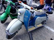 Zundapp Bella scooter