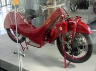Megola Motorcycle