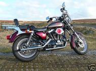 Harley Davidson XLS 1000 Sportster
