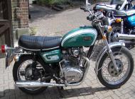 Yamaha XS1B
