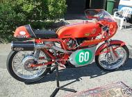 Ducati Widecase 250 Racer