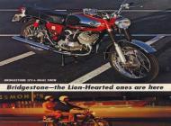1967 Bridgestone Sales Brochure