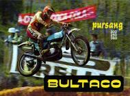 Bultaco Pursang Advert