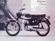Bridgestone 90 Deluxe Advert