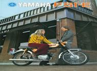 Yamaha FS1-E Sales Brochure