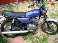 Yamaha RS200