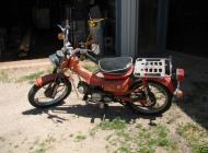 1980 Honda CT90