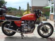 1982 Suzuki GS1000G