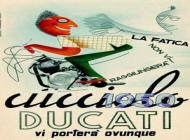 Ducati Advert