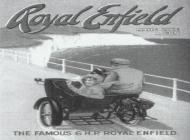 Royal Enfield Classic Bike Advert