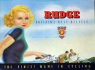 Rudge Advert