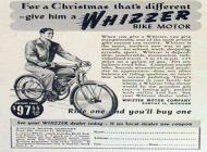 Whizzer Advert