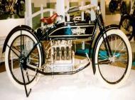 1915 Henderson Model D
