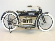 1916 Henderson Model F