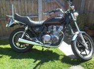 Kawasaki LTD550