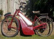 James Superlux Autocycle