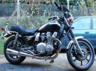 Kawasaki KZ1100 LTD