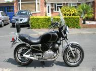 Yamaha XV1000 TR1