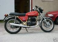 Bultaco Metralla GTS M203