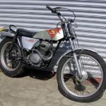 Honda TL125 Gallery
