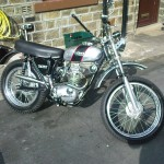 Tribsa Classic Motorcycles