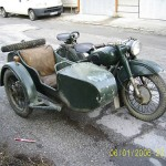 Ural Classic Bikes