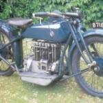 Vauxhall Classic Bikes