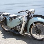 Velocette LE Gallery
