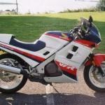 Honda VFR700 Gallery