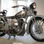 Victoria Classic Motorcycles