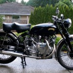 Vincent Classic Motorcycles