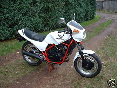 honda vt250 classic bike gallery | classic motorbikes