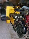 Warrick moto carrier