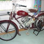 Whizzer Classic Motorcycles
