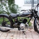 Wolf Classic Bikes