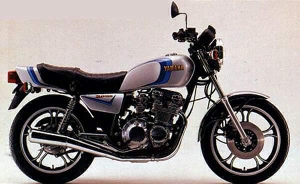 Archive: 1982 Honda CB1100R