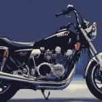 Yamaha XS850 Gallery