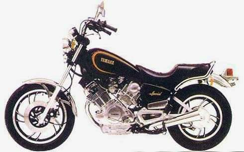 Yamaha Xs750 Gallery Classic Motorbikes