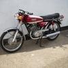 yamaha as3 1971