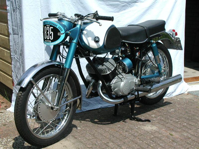 yamaha yd classic bike gallery classic motorbikes