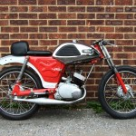 Yamaha YL1 Classic Bike Gallery
