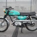 Yamaha CS3 Gallery